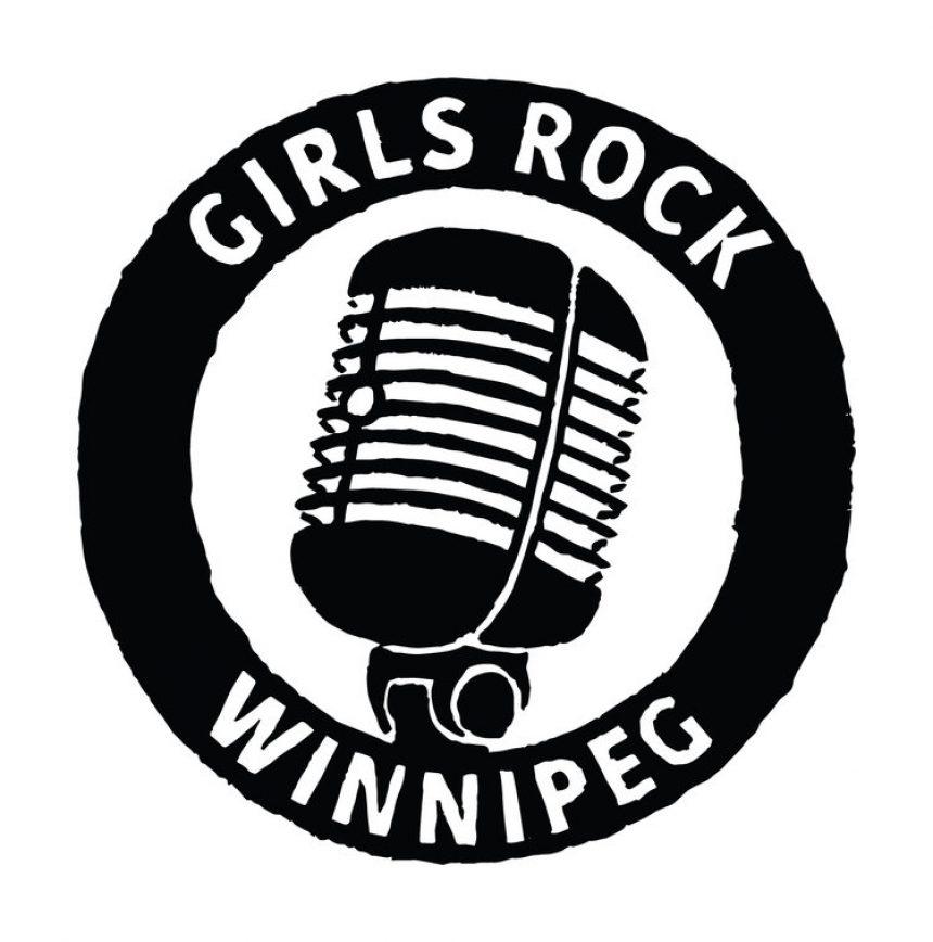 Girls Rock Camp Winnipeg