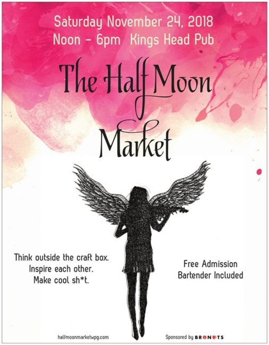 The Half Moon Market