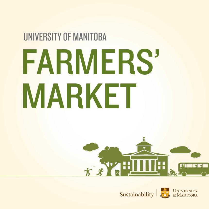 University of Manitoba Farmer's Market