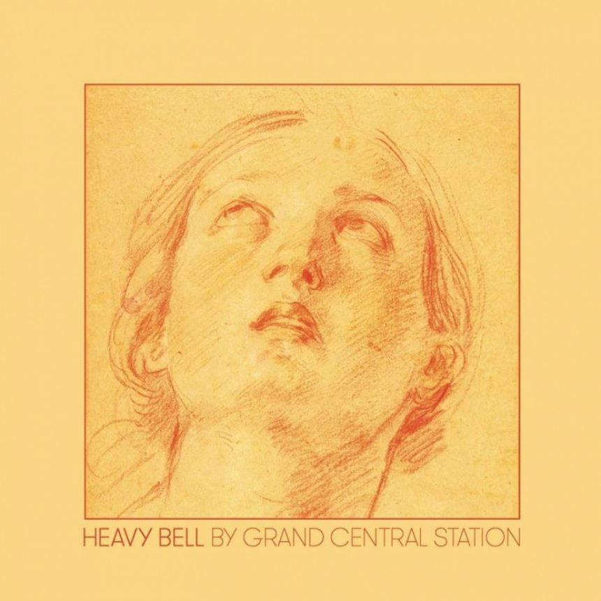Heavy Bell - By Grand Central Station Album Release