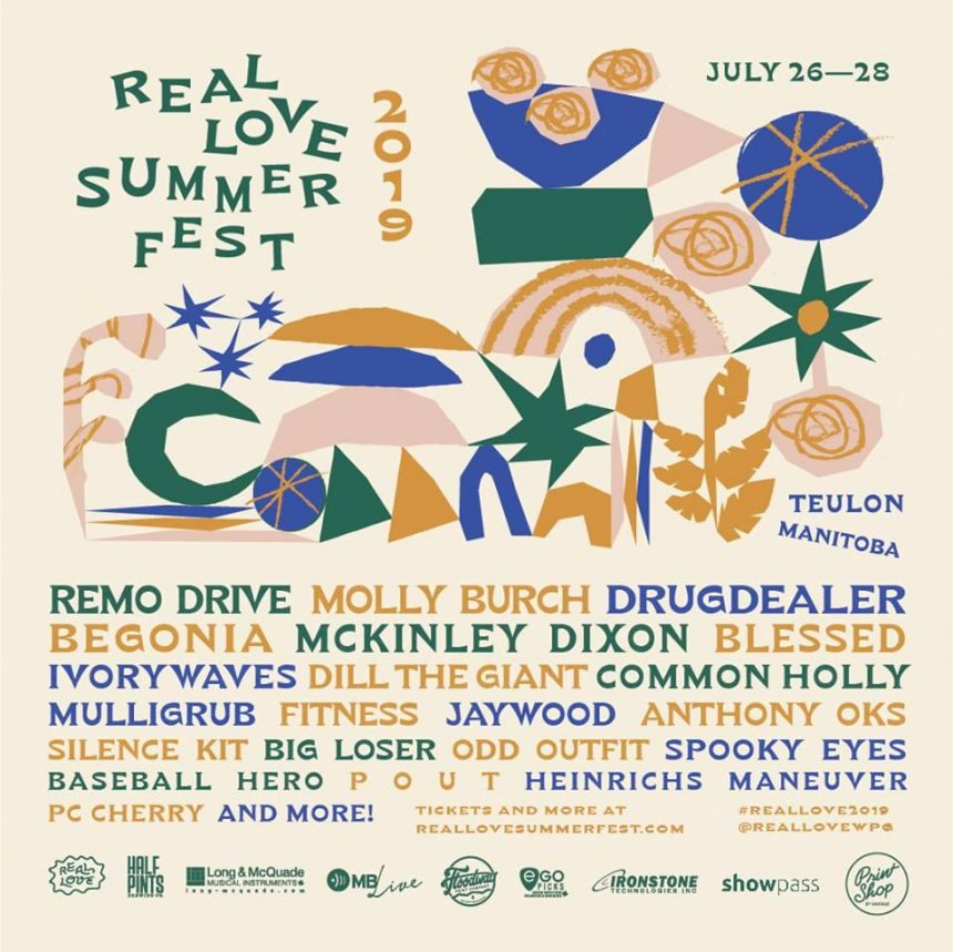 Real Love Summer Fest 2019