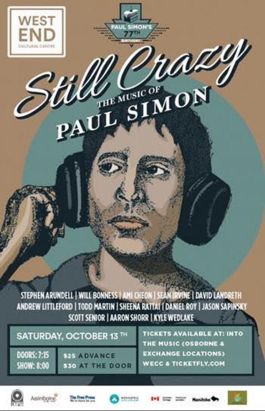 Still Crazy - The Music of Paul Simon
